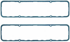 Fel-Pro 1644 Valve Cover with Steel Core Composite 2 pc Fits Small Block Chevy
