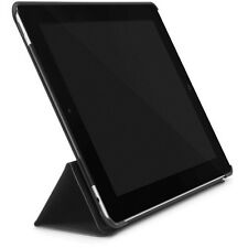 Incase Magazine Jacket for iPad 2nd/3rd& 4th Generation Rigid Black Case CL60478