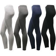 L28 bodenlange Damen-Leggings