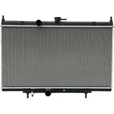 Radiator OSC 2998 fits 2007 Nissan Sentra
