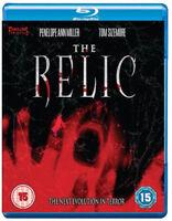 The Relic Blu-Ray (2015) Penelope Ann Miller, Hyams (DIR) cert 15 ***NEW***