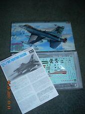 SEALED HASEGAWA 1/48 F-16C FIGHTING FALCON