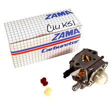 GENUINE Zama C1U-K51 Carburetor OEM Echo 12520005962 HC1500 Hedge Trimmer