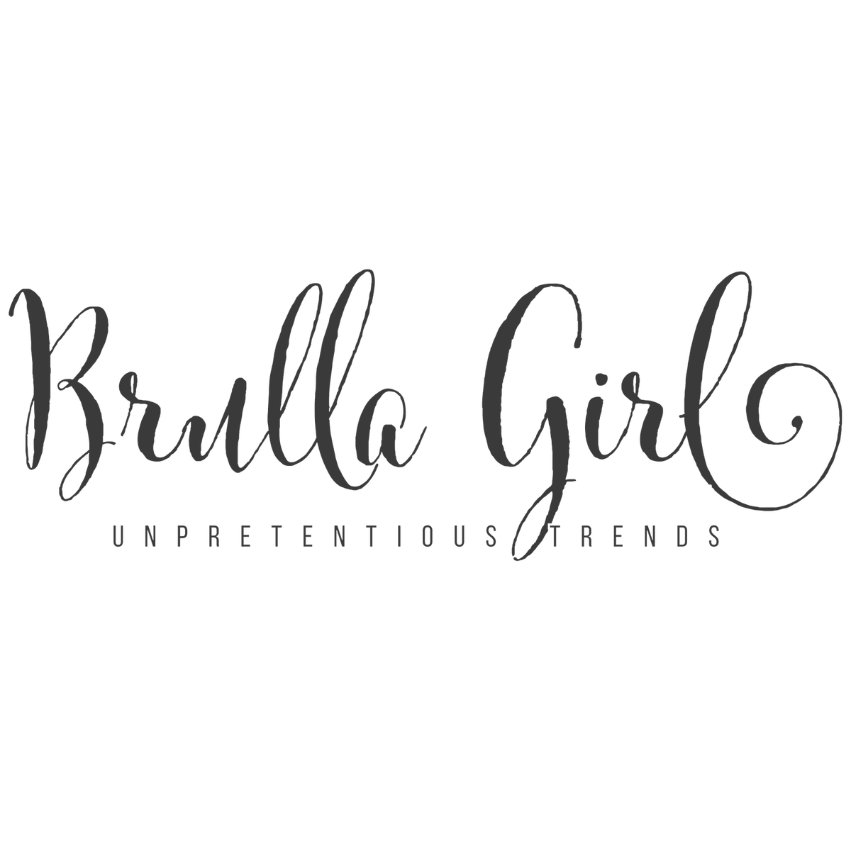 Brulla Girl