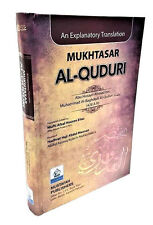 Mukhtasar al Quduri: An Explanatory Translation (HB)