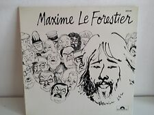 MAXIME LE FORESTIER Saltimbanque 2473046 avec rabat