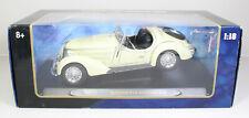 1:18 Ricko 32108 Wanderer W25K Roadster (1936) OVP