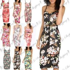 Midi Plus Size Dresses for Women with Belt