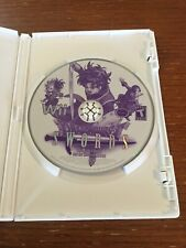 Dragon Quest Swords: The Masked Queen & The Tower of Mirrors Wii Game Disc Only