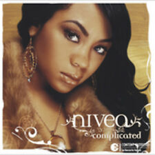 Nivea - Complicated [New CD] Manufactured On Demand