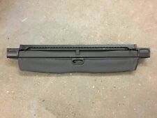 Bmw 3 Series E91  2005 - 2008 rear load cover roller parcel shelf dog guard BLK