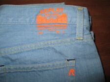 Replay jeans size 30-32