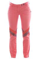 SCOTCH & SODA MAISON SCOTCH Women's Coral Denim Jeans 1321.01.80861 $125 NWT