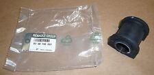 2xoe Rodamiento de estabilizador cojinete TRASERO RENAULT VEL SATIS 22mm