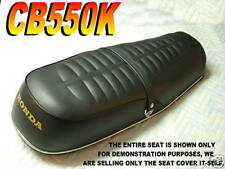 CB550K seat cover for Honda CB550 K3 FOUR 1977 201
