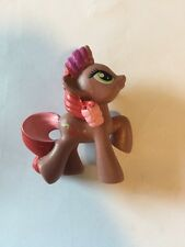 "My Little Pony Blind Bag Wave 1 Cherry Spices #17 LOOSE Mini 2"" Figure 2010"