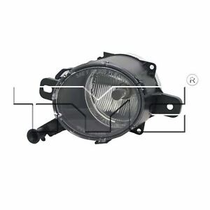 For 2010-2015 Cadillac SRX Fog Light Lamp PAIR Driver & Passenger Side LH+RH