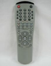 Samsung 00141D *MISSING BATTERY COVER* TV Remote CT29M6P, CL29A5P, TXL2791FX