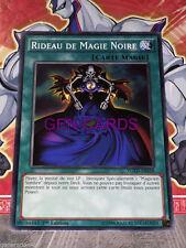 "/""Rideau de Magie Noire/"" SDMY-FR027 Yu-Gi-Oh x2"