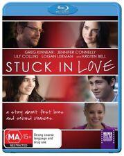 Stuck In Love (Blu-ray, 2013)