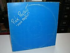 """MAXI 45 TOURS / 12"""" MAXI--PINK PROJECT--DISCO PROJECT--1982"""