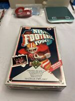 1991 Upper Deck Football Factory Sealed Wax Box 36 Packs FAVRE Rookie FREE SHIP