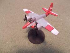 Built 1/144: US Forest Service GRUMMAN TIGERCAT Fire-Fighting Aircraft