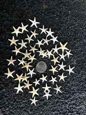 50 Real Star Fish  10 To 15 mm
