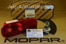 Rear Fog Light Chrysler Cruiser PT 01-05 5288758AF Genuine New Mopar