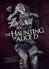 HAUNTING OF ALICE D DVD