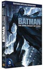 Batman : The Dark Knight Returns, Partie 1 - Edition Spéciale 2 DVD - NEUF - VF