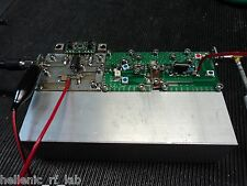 110-620 MHZ RF POWER AMPLIFIER PALLET 3WATTS CLASS A for Digital TV @24V