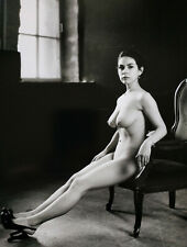 Artnude photograph by Pavel Apletin, silver gelatin signed limited edition print