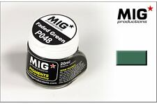 MIG Productions P048 Pigments Faded Green