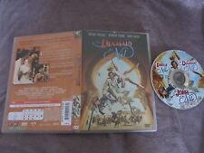 Le diamant du nil de Lewis Teague avec Michael Douglas, DVD, Aventure