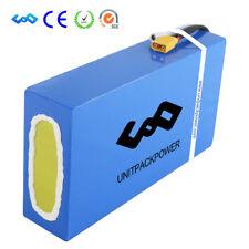 UPP Batterie au Lithium pour vélo électrique,  48V 20AH pour Moteur 1500W /1800W