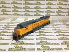 Bachmann spectrum HO Scale Loco Union pacific-DCC equipped