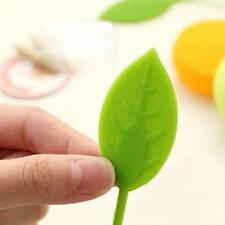1PCS Silicone Coffee Tea Leaf Filter Tool