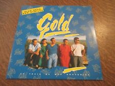 33 tours GOLD le train de mes souvenirs