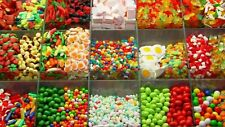 Kingsway Pick N Mix RETRO SWEETS CANDY Wedding Favours Kids Treats Party