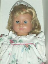 """Gotz Doll, 17"""", New, From Germany NEW!"""