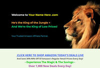 1 OF A KIND WEBSITE BUSINESS FOR SALE - FULLY STOCKED - MILLIONS OF PRODUCTS!
