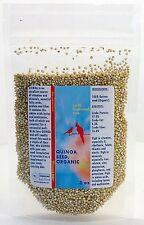 Morning Bird Quinoa Seed (3 oz)