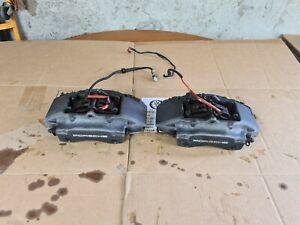 Porsche Boxster 986 987 Rear Brake calipers 911 996 996352422 996352421