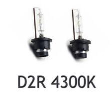 Nissan QASHQAI J10 1 +2  2 Ampoules Phare Feux Xenon D2R P32d-2 4300k