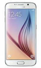 Samsung Galaxy S6 Handys & Smartphones mit Kamera, Octa-Core-Prozessor