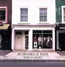 MUMFORD & and SONS Sigh No More VINYL LP NEW & SEALED