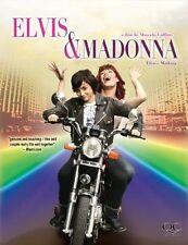 Elvis & Madonna (DVD 2012) +Extras * Queer Culture Cinema *