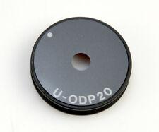 Olympus Mikroskop U-ODP20 DIC Prism Kondensor Prisma 20X