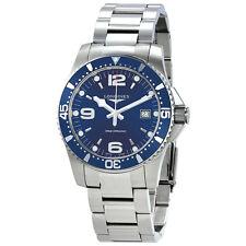 Longines HydroConquest Blue Dial Mens Watch L37404966